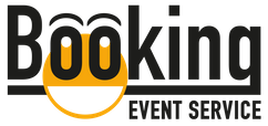 Booking og event service logo